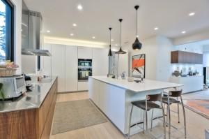 Ruthven Interior kitchen 1